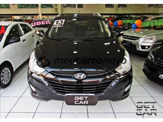 Hyundai ix35 2.0 16v 170cv 2wd/4wd aut. 2012/2013