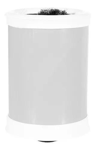 Lava copos de pia manual com ventosas p/ bares e restaurante