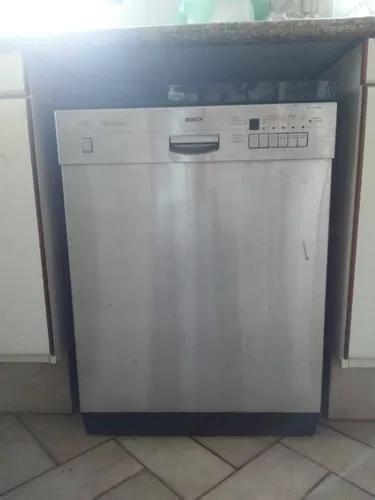 Lava louça bosh intelligent