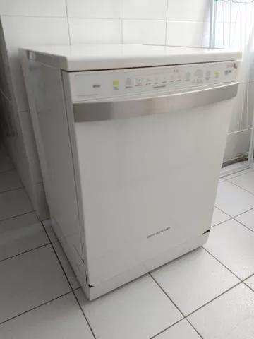 Lava louças brast