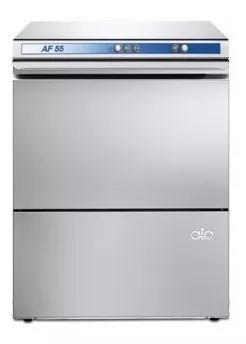 Maquina de lavar de louça industrial - metvisa 540 pç/h