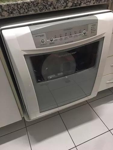 Maquina de lavar louça brast