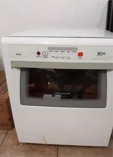 Maquina de lavar louças marca brast