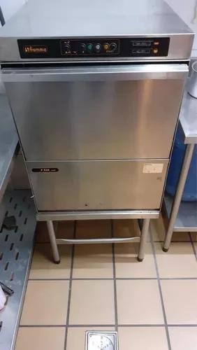 Máquina de lavar louças fiamma f-532