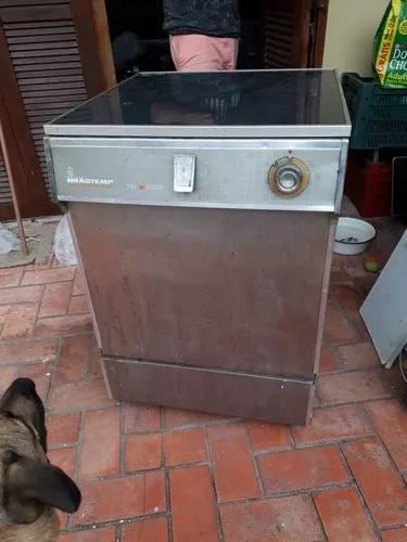 Máquina lava louça brast