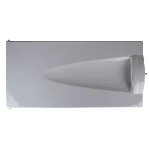 Porta evaporador refrigerador cce dako 280l 310l 320l 330l