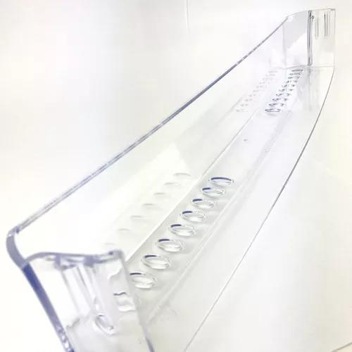 Prateleira porta freezer electrolux dc50x 67492989