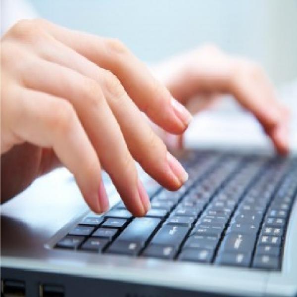 Serviços de digitação, revisão e formatação de