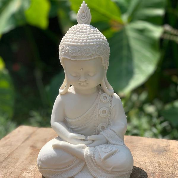 Buda baby marmorite