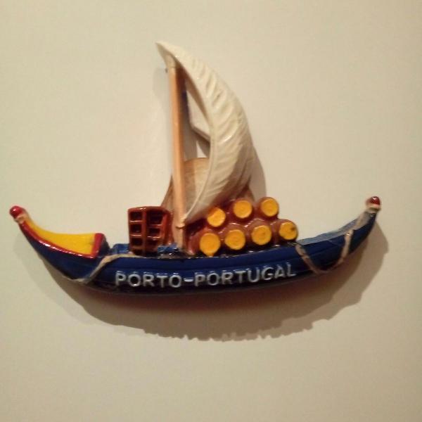 Imã souvenir porto portugal