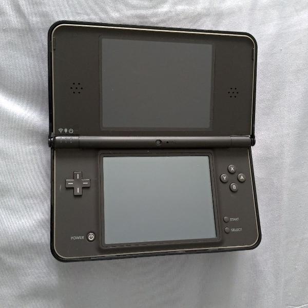 Nintendo ds xl usado
