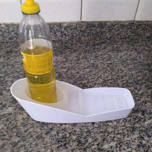 Porta detergente