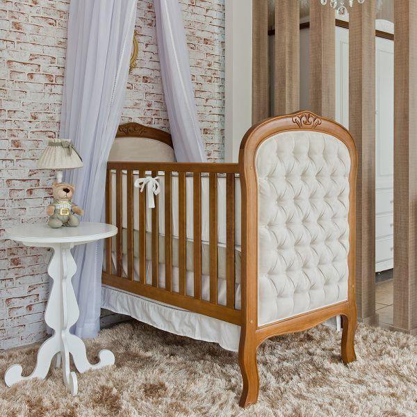 Quarto provençal de bebe