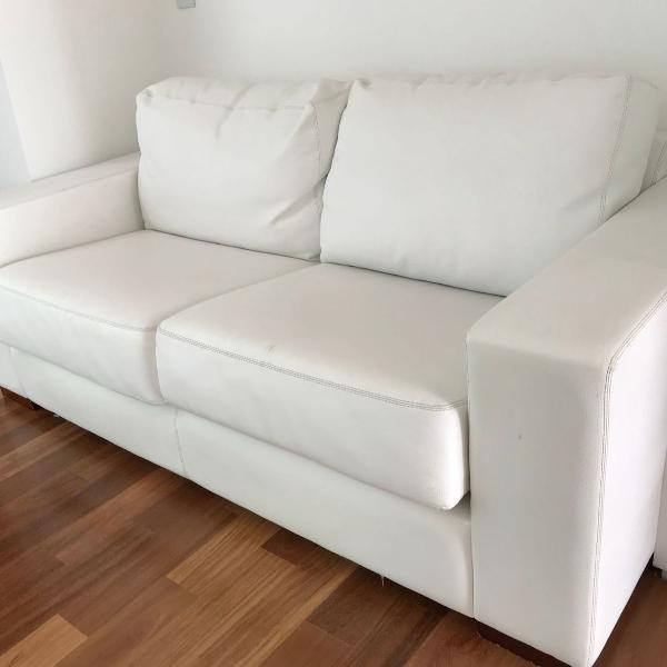 Sofá branco etna - bilbao