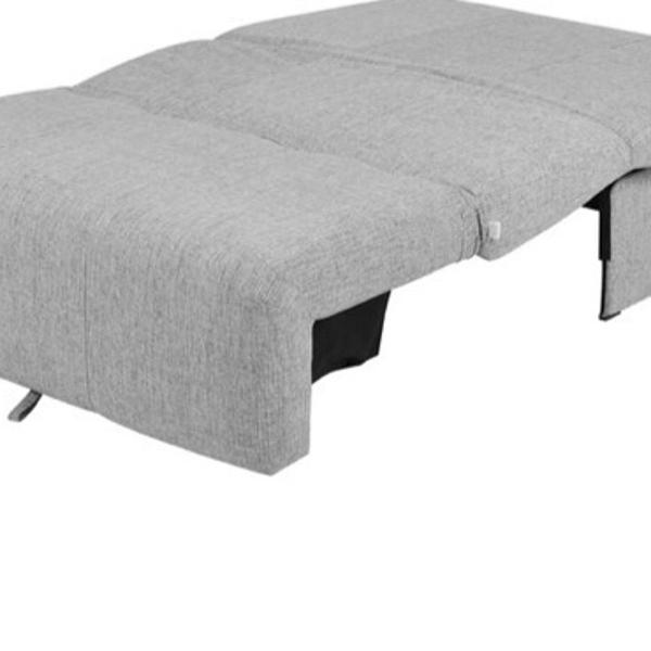 Sofá cama 2 lugares
