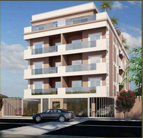 Apartamento em são pedro da aldeia / rj, bairro nova são
