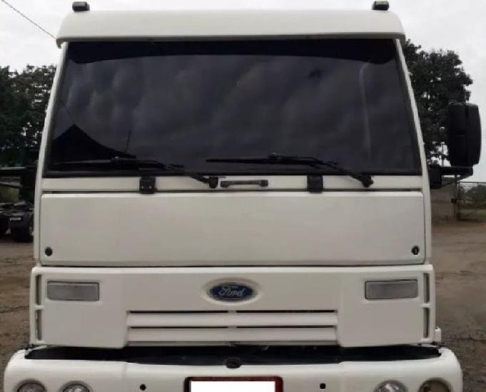 Ford cargo 5032 caçamba
