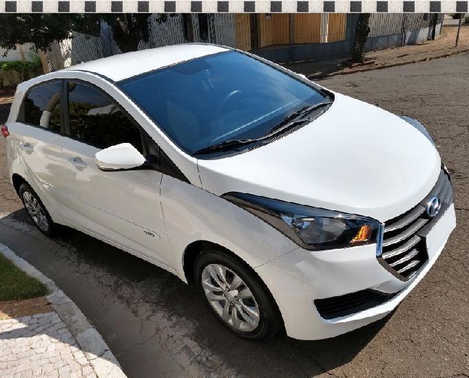 Hyundai hb20 2017 confort plus completo e impecavel!