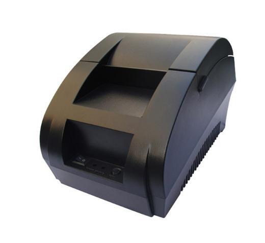 Impressora térmica cupom não fiscal