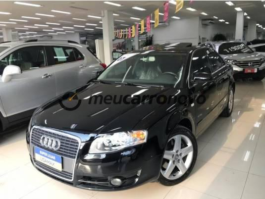 Audi a4 2.0 16v tfsi 200/214cv multitronic 2006/2007