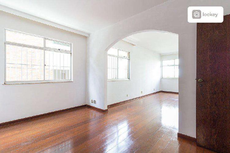 Apartamento, serra, 4 quartos