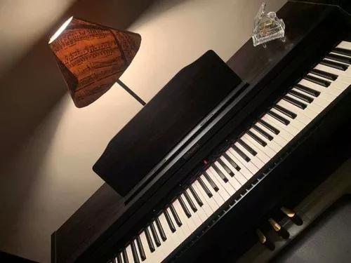 Aulas particulares de música (órgão sacro e piano)