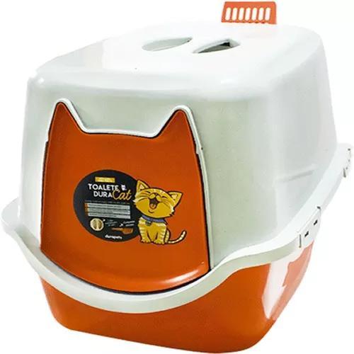 Banheiro de gato ou caixa de areia durapets