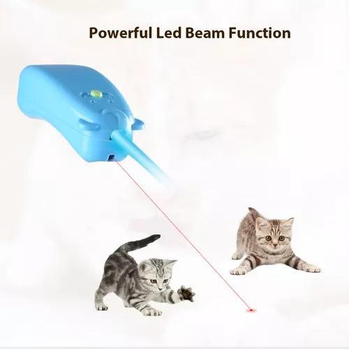 Brinquedos do laser gato 3 pieces