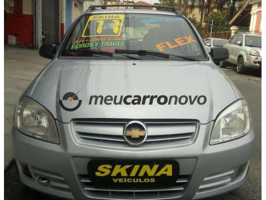 Chevrolet celta spirit/lt 1.0 mpfi 8v flexp. 5p 2010/2011