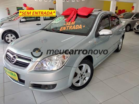 Chevrolet vectra elite 2.0 mpfi 8v flexpower aut. 2009/2010