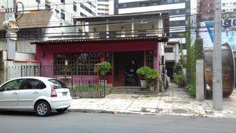 Casa comercial para alugar no bairro boa viagem, 700m²