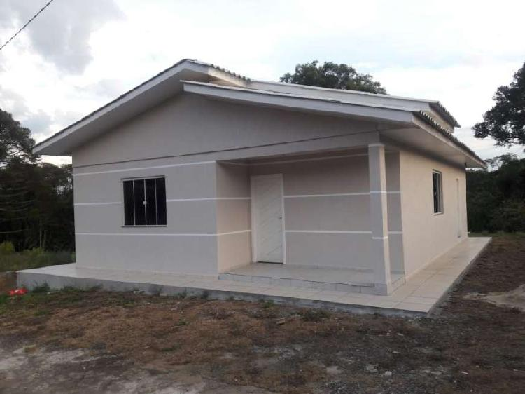 Casa com 2 Quartos à Venda, 99 m² por R$ 230.000 COD.