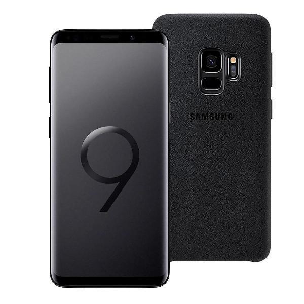 Samsung galaxy s9 em ótimo estado