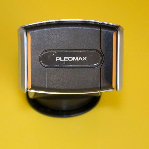 Suporte veicular para celular pleomax all-fit3