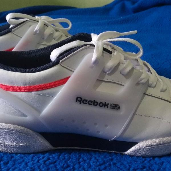 Tênis reebok workout adv l