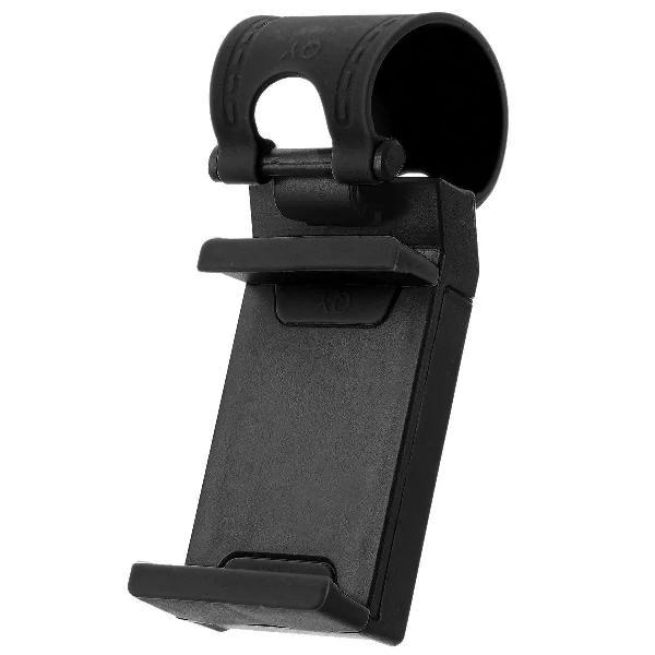 Adjustable car phone / gps - preto pratico barato