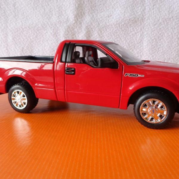 Caminhonete pick-up ford f150 2010 stx