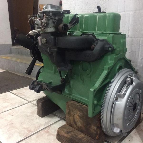 motor de opala 4c 2.4