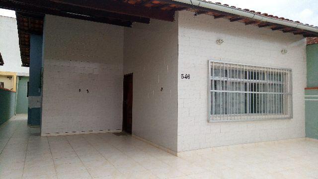 Locação casa p/ temporada em peruíbe-sp