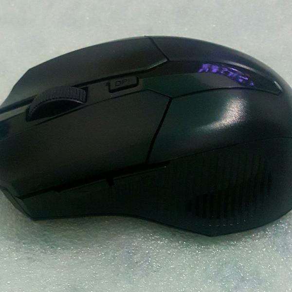2.4 ghz alta qualidade mouse optico. wirelles/ghz + receptor