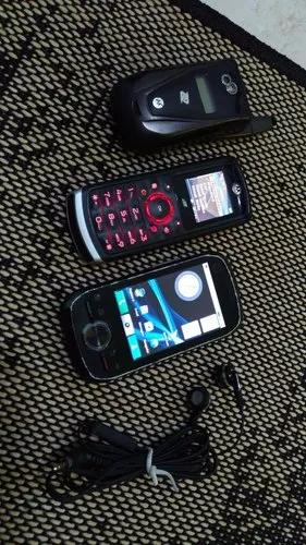 3 nextel celular motorola i335 /l1/ i855