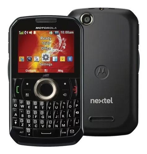 Aparelho nextel i485