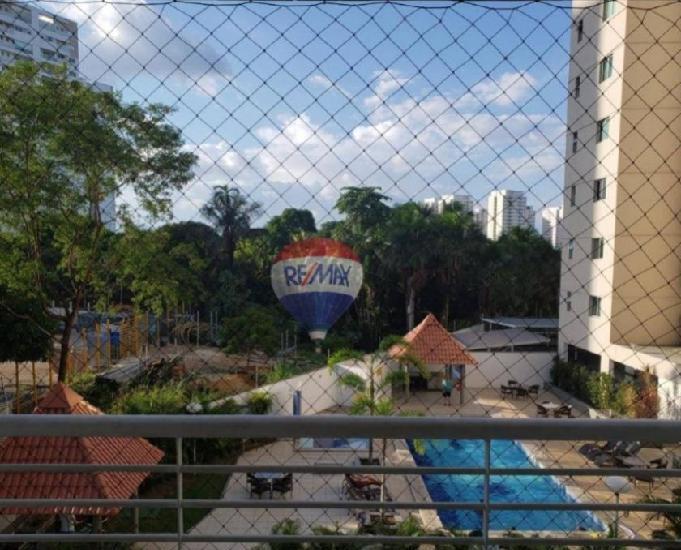 Apartamento 3 dormitórios condominio fechado maison