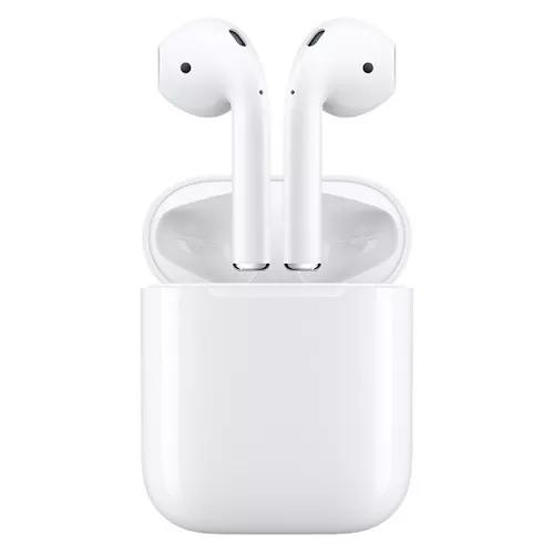 Apple airpods 2 2019 air pods 2 + wifi charger