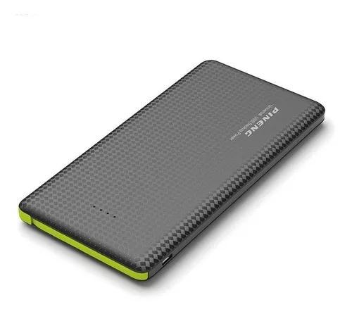 Bateria carregador portátil 10000mah pineng pn-951 iphone