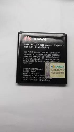 Bateria huawei original hb5n1ha p/nextel u8667