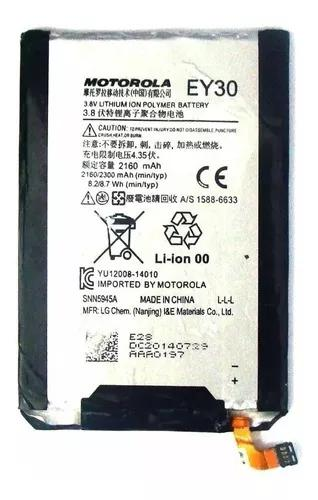 Bateria motorola moto x segunda geração x2 xt1097 original