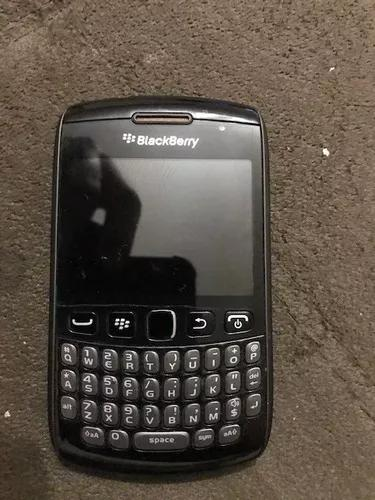 Black berry nextel 9620 curve 3g ptt wifi - usado