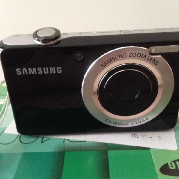 Camera digital - samsung 12.2 mega pixels