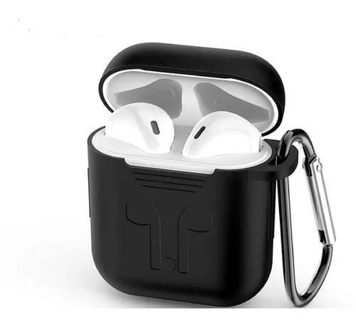 Capa case iphone airpods silicone anti-shock original ugreen